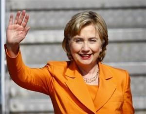 Thailand Clinton