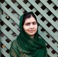 Go to the profile of Malala Yousafzai